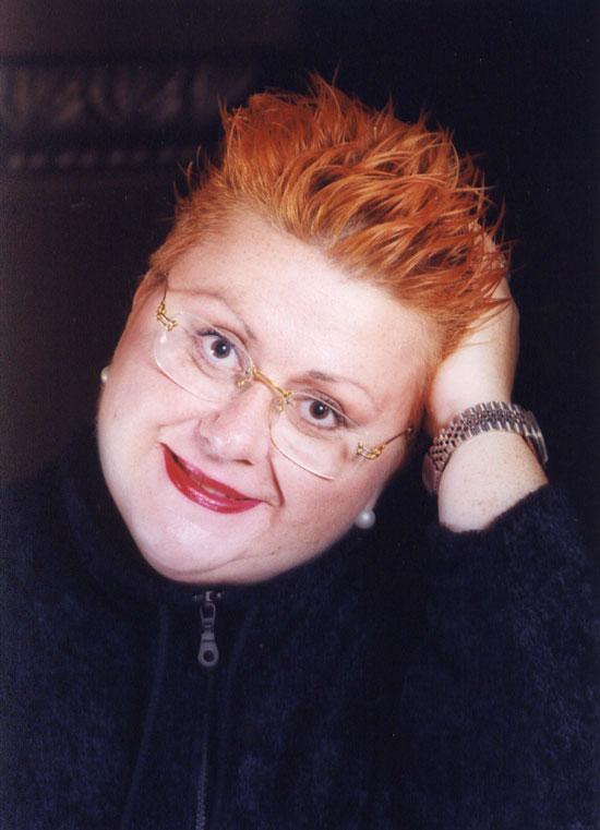 mara zampieri   lyric soprano